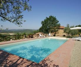 Pieve A Presciano Villa Sleeps 8 Pool WiFi