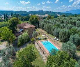 Villa Loggiato