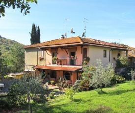 Locazione turistica Casa La Posticcia (CVC130)