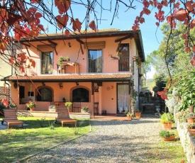 Locazione turistica Casa La Posticcia (CVC131)