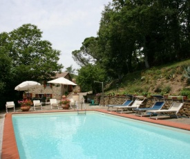 Pieve Santo Stefano Villa Sleeps 8 Pool WiFi