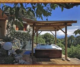 Ecologic House La Quiete