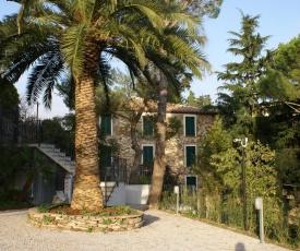 Appartamento Ginestra - Casa Pellizzari, Villa d'epoca nel cuore della Toscana
