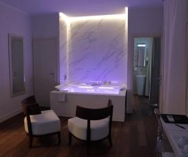 Palazzo Cini Luxury Rooms in Pisa