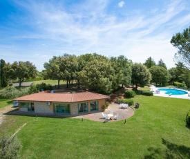 Campiglia Marittima Villa Sleeps 6 Pool Air Con