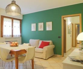 Grazioso appartamento nel centro della Toscana