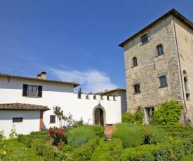 Locazione turistica Fattoria di Castiglionchio.2