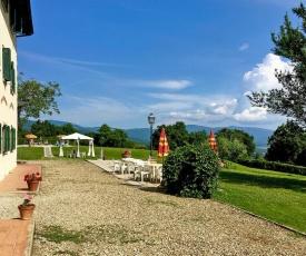 Country estate di Belvedere Poppi - ITO07017-CYB