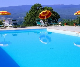 Gorgeous Farmhouse in Poppi with Swimming Pool