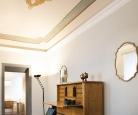Palazzo Goggi Marcovaldi Renaissance apartment