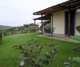 Agriturismo Colleverde Capalbio