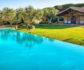 Capalbio Scalo Villa Sleeps 8 Pool Air Con WiFi