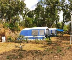Camping Le Venelle