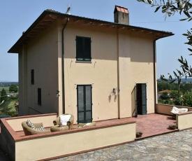 Casa nella campagna di Lucca - Loredana's House