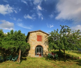 Cozy Cottage in Rufina with Swimming Pool