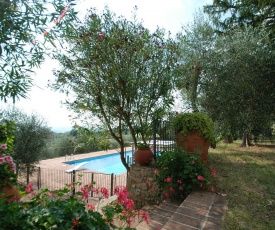 San Casciano dei Bagni Apartment Sleeps 4 Pool WiFi
