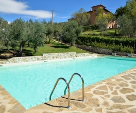 la Torretta di Villa Borri Chianti Classico