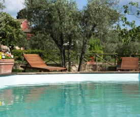 San Casciano in Val di Pesa Villa Sleeps 14 Pool