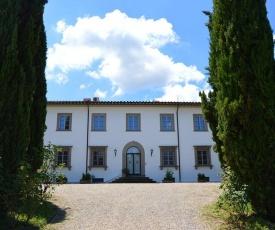 Villa Via San Piero di Sotto