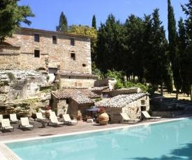 San Gimignanello Apartment Sleeps 7 Pool WiFi