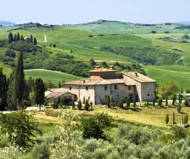 San Gimignanello Villa Sleeps 6 Pool WiFi