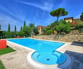 San Gimignano Apartment Sleeps 2 Air Con T241956