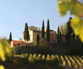 San Gimignano Apartment Sleeps 5 Air Con T218601