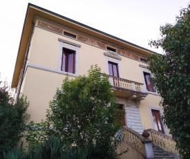 Villa Primitiva