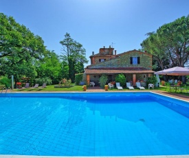 San Giustino Valdarno Villa Sleeps 12 Pool WiFi