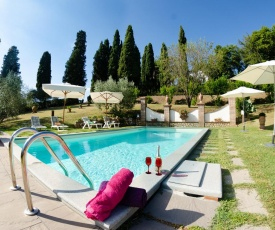 Santa Lucia Villa Sleeps 8 Pool Air Con WiFi