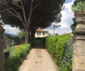 Villa patifame