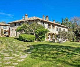 Sarteano Villa Sleeps 12 Pool WiFi