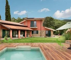 Villa Poggio Bandite