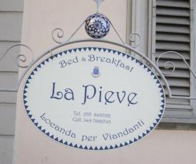 "B&B ""La Pieve"" - Locanda per Viandanti"