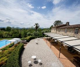 Appartamento con magnifica vista piscina e jacuzzi