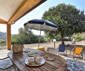 Capoliveri: Villa Artistica app.7/trilo 4
