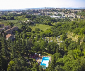 Camping Siena Colleverde