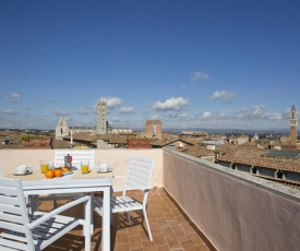 Interno 5-highest terrace of Siena