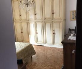 M.P apartment