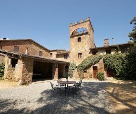 Siena Villa Sleeps 10 Pool WiFi