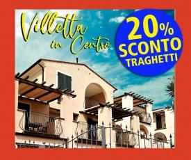 Graziosa Villetta in centro