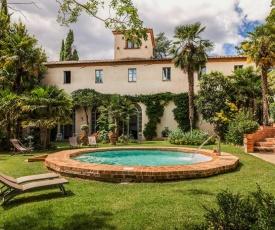 Villa Castelletto