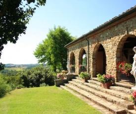 Villa Località Sodo