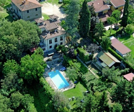 Modern Villa in Subbiano Italy with Swimming Pool