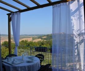 FeWo CIELO mit Terrassen und und einen atemberaubenden Blick - [#119350]