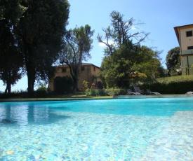 Villa Pieve De' Pitti
