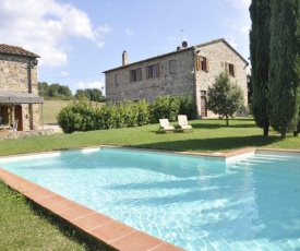 Tignano Villa Sleeps 6 Pool WiFi