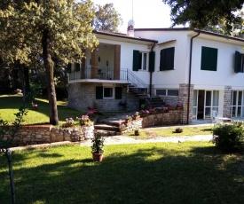 Villa Aurora