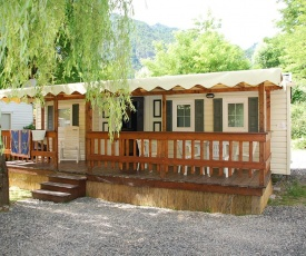 Mobile Homes - Torre del Lago