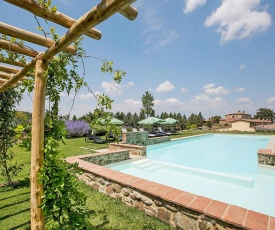 Holiday resort Podere Cignella Trequanda - ITO10017-DYB